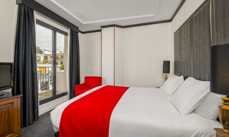 Suite Junior - Melia Paris Tour Eiffel - Parigi
