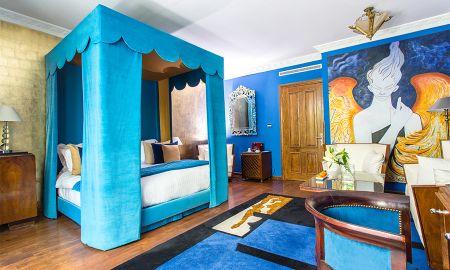 Suite - Hôtel & Spa Le Doge - Casablanca
