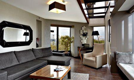 Loft Suites - Gezi Hotel Bosphorus - Istambul