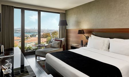 Quarto De Luxo Bosphorus - Gezi Hotel Bosphorus - Istambul
