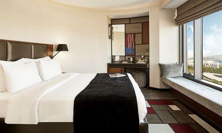 Deluxe Bosphorus Corner - Gezi Hotel Bosphorus - Istambul