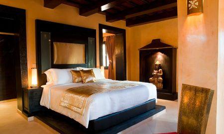 Suite Senior Kundun Uso Individual - Hotel Temple Des Arts - Ouarzazate
