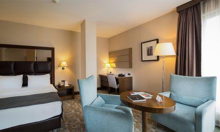 Suite en Angle - Midtown Hotel - Istanbul