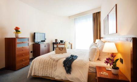 Quarto Duplo Clássico - Savoia Hotel Rimini - Rimini
