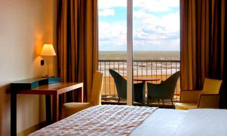 Camera Doppia Superiore - Savoia Hotel Rimini - Rimini