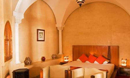 Suite Junior Riad Bab Firdaus - Angsana Riads Collection - Marrakech