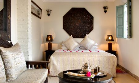 Riad Blanc Studio - Angsana Riads Collection - Marrakesch