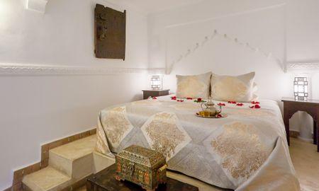 Полулюкс Riad Bab Firdaus - Angsana Riads Collection - Marrakech