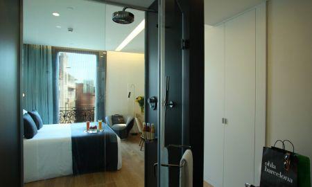 Deluxe Design Room - Ohla Barcelona - Barcelona