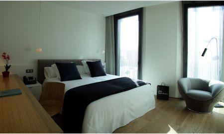 Habitación Essential - Ohla Barcelona - Barcelona