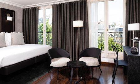 Chambre Familiale Deluxe - Hotel Elysées Regencia - Paris