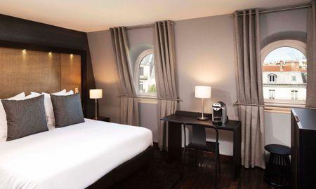 Chambre Familiale Standard - Hotel Elysées Regencia - Paris