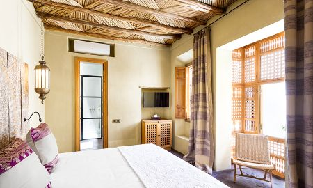 Nour Junior Suite Vista Patio - Ryad Dyor - Marrakech