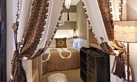 Suite Sabba - Ryad Dyor - Marrakech