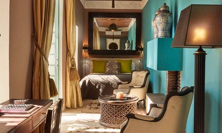 Suite Arabe - Ryad Dyor - Marrakech
