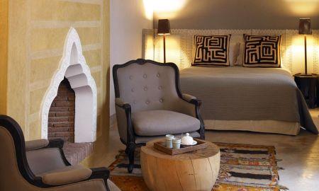Suite Ennafora - Ryad Dyor - Marrakech