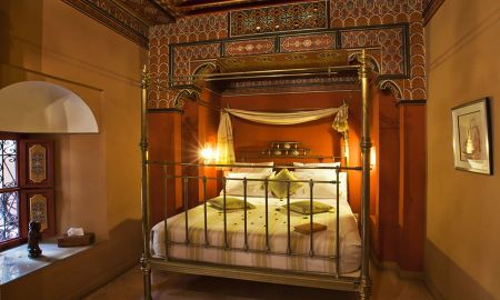 Farhana Room - Riad Monika - Marrakech