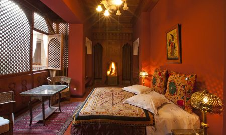 Suite Hayat - Riad Monika - Marrakech