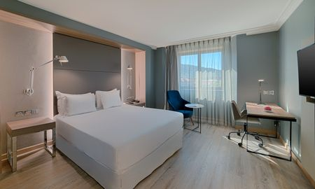 Chambre Standard New Style - Hotel NH Nice - Nice