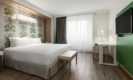 Chambre Standard - Hotel NH Nice - Nice