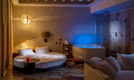 Presidential Suite - SuiteSistina For Lovers - Rome