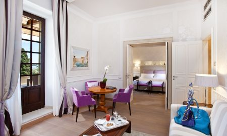 Suite Ashbee - The Ashbee Hotel - Sicile