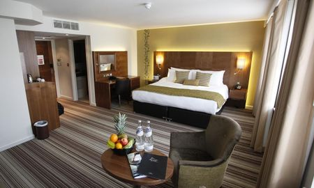Suite Junior - Blakemore Hyde Park - Londres