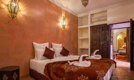 Standard Room - Riad Alaka - Marrakech