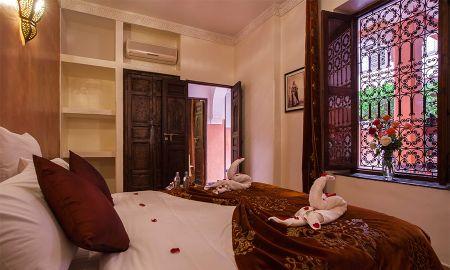 Junior Suite - Riad Alaka - Marrakech