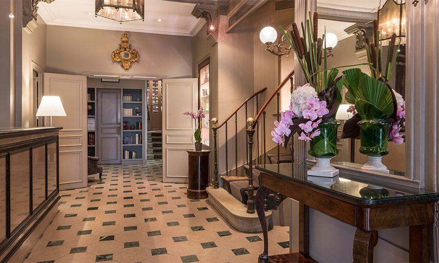 Hôtel Louison - Paris