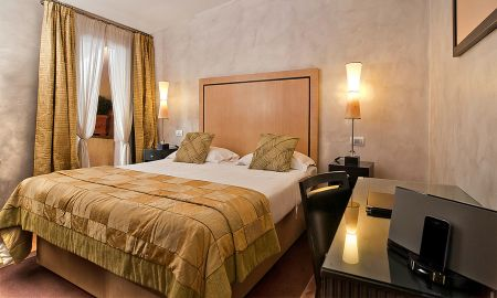 Suite Junior Roof Top - Intown Luxury House - Rome