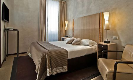 Полулюкс - Intown Luxury House - Rome