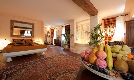 Luxury Suite - Il Bottaccio - Tuscany