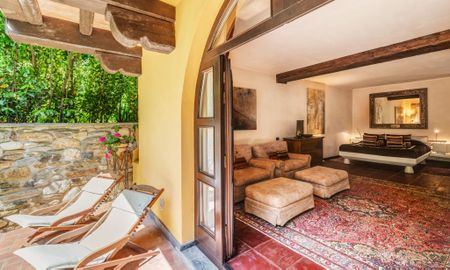 Suite Luxury - Il Bottaccio - Toscana