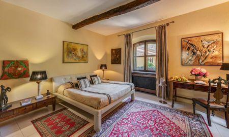 Suite Deluxe - Il Bottaccio - Toscana