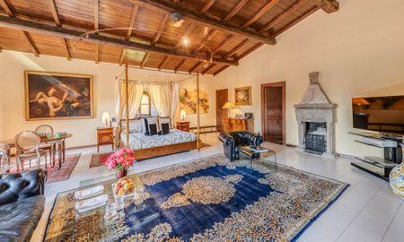 Royal Suite - Il Bottaccio - Tuscany