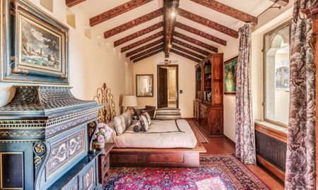 Suite Prestige - Il Bottaccio - Toscana