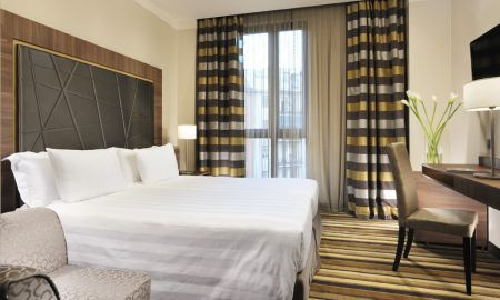Classic Twin Room - Uptown Palace - Milan