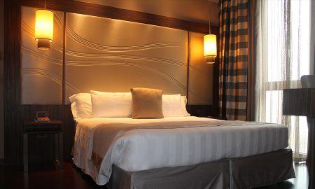 Suite Junior - Uptown Palace - Milan