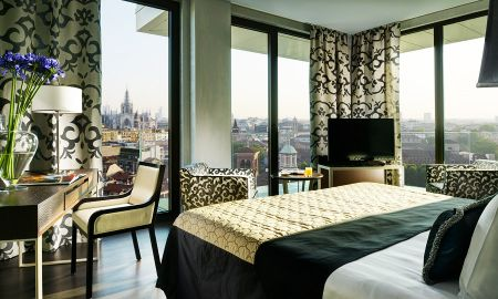 Suite Executive - Uptown Palace - Milano