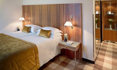 Habitación Superior - Starhotels Anderson - Milan