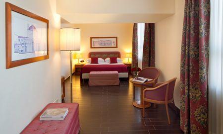 Habitación Ejecutiva - Starhotels Business Palace - Milan