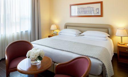 Habitación Superior - Starhotels Business Palace - Milan