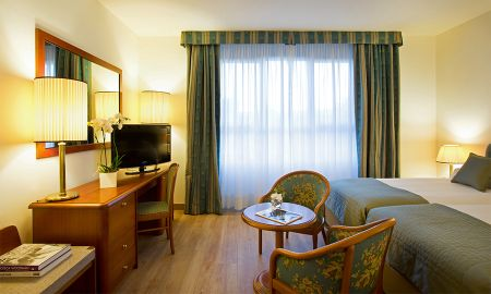 Camera Tripla Superior - Starhotels Business Palace - Milano