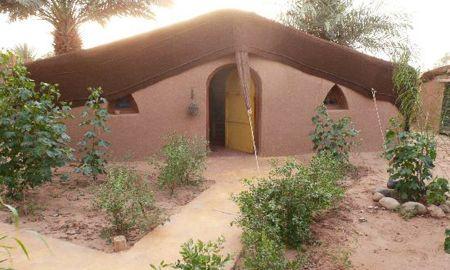 Chambre à toit Nomade - Dar Azawad - Grand Sud