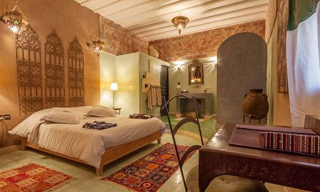 Suite Saharienne - Dar Azawad - Grand Sud