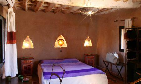 Chambre Saharienne - Dar Azawad - Grand Sud