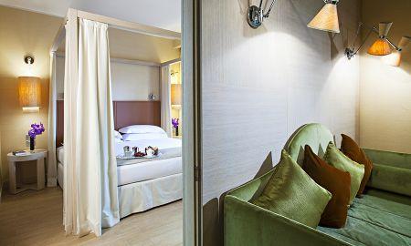 Suite - Starhotels Michelangelo Firenze - Toscana