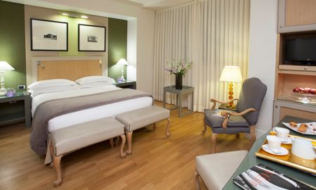 Family Connecting Rooms - Starhotels Tuscany - Tuscany