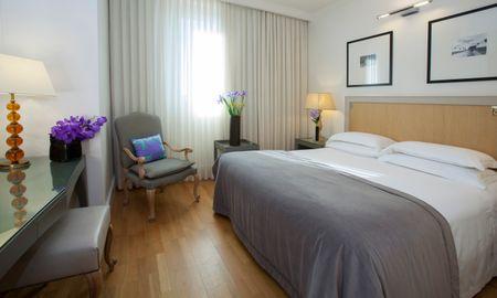 Superior Double Room - Starhotels Tuscany - Tuscany